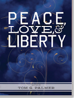 Peace. Love, & Liberty